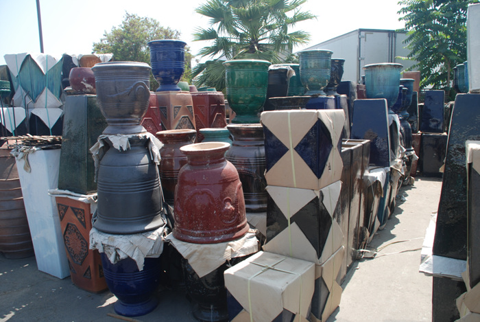 Pottery World - About Us